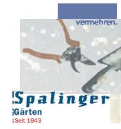 Gartenbauer Spalinger Gärten Erlenbach