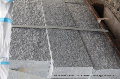 Maggiagneis System-Mauerstein