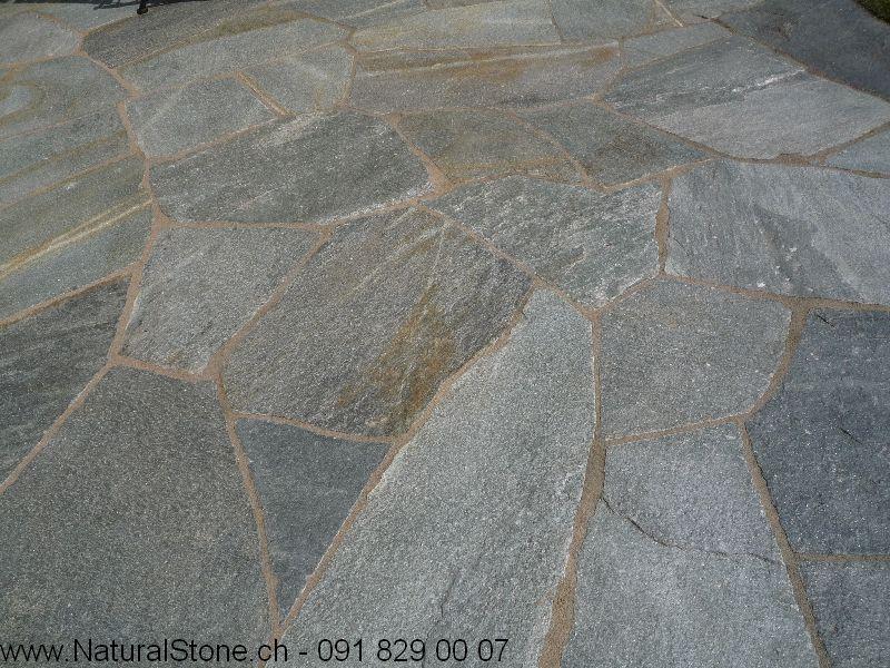 Luserna-gigante