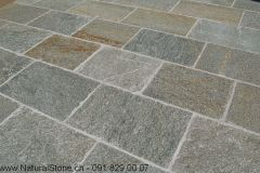 Luserna-Bodenplatten-Farben