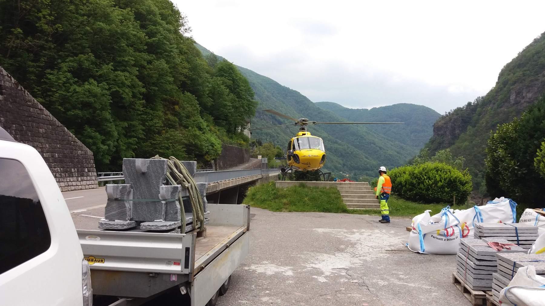 Mit-Hubschrauber-auf-Alp-starten