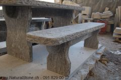 Tisch-Bernardino-Kanten